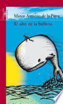 libro El Año De La Ballena