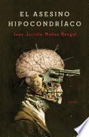 libro El Asesino Hipocondríaco
