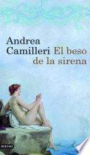 libro El Beso De La Sirena