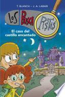 El Caso Del Castillo Encantado (los Buscapistas 1)