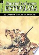 libro El Coyote De Las Llanuras