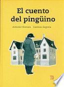 libro El Cuento Del Pingüino