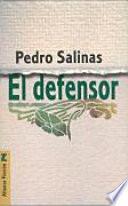 libro El Defensor