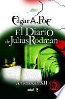 libro El Diario De Julius Rodman
