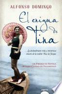libro El Enigma De Tina