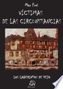 libro El Forastero: VÍctimas De Las Circunstancias