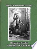 El Ingenioso Hidalgo Don Quijote De La Mancha 2