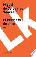 El Laberinto De Amor