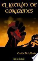 libro El Ladrón De Corazones