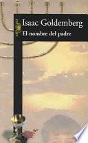 libro El Nombre Del Padre