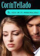 libro El Peso De Tu Personalidad