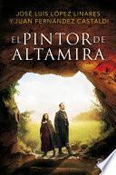 libro El Pintor De Altamira