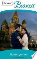 libro El Príncipe Ruso