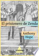 libro El Prisionero De Zenda