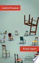 libro El Que Espera