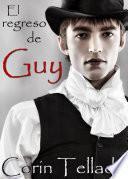 libro El Regreso De Guy