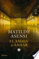 libro El Salón De Ámbar