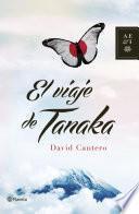 libro El Viaje De Tanaka