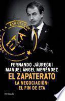 libro El Zapaterato