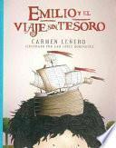 libro Emilio Y El Viaje Sin Tesoro