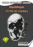 libro En Pie De Guerra