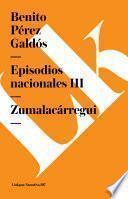 Episodios Nacionales Iii. Zumalacarregui