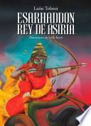 libro Esarhaddon