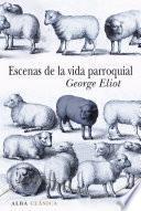 libro Escenas De La Vida Parroquial