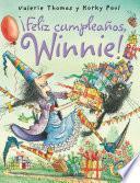 ¡feliz Cumpleños, Winnie!