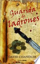libro Guarida De Ladrones