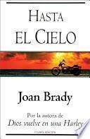 libro Hasta El Cielo
