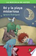 libro Ibi Y La Playa Misteriosa