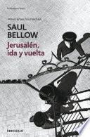 libro Jerusalén, Ida Y Vuelta
