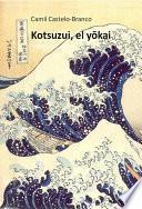 Kotsuzui, El Yōkai