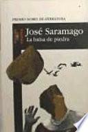 libro La Balsa De Piedra