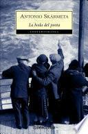 libro La Boda Del Poeta