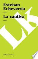 libro La Cautiva