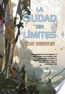 libro La Ciudad Sin Límites