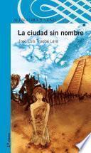 libro La Ciudad Sin Nombre
