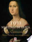 libro La Comunera