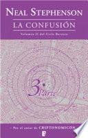 La Confusión (libro 3)