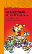 La Enciclopedia De Las Chicas Perla