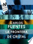 libro La Frontera De Cristal