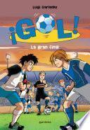 La Gran Final (¡gol! 5)
