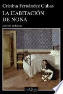 libro La Habitación De Nona