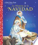 libro La Historia De La Navidad