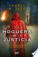 libro La Hoguera De La Justicia