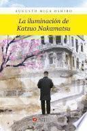 libro La Iluminación De Katzuo Nakamatsu
