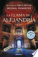 libro La Llama De Alejandría