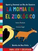 La Momia En El Zoológico